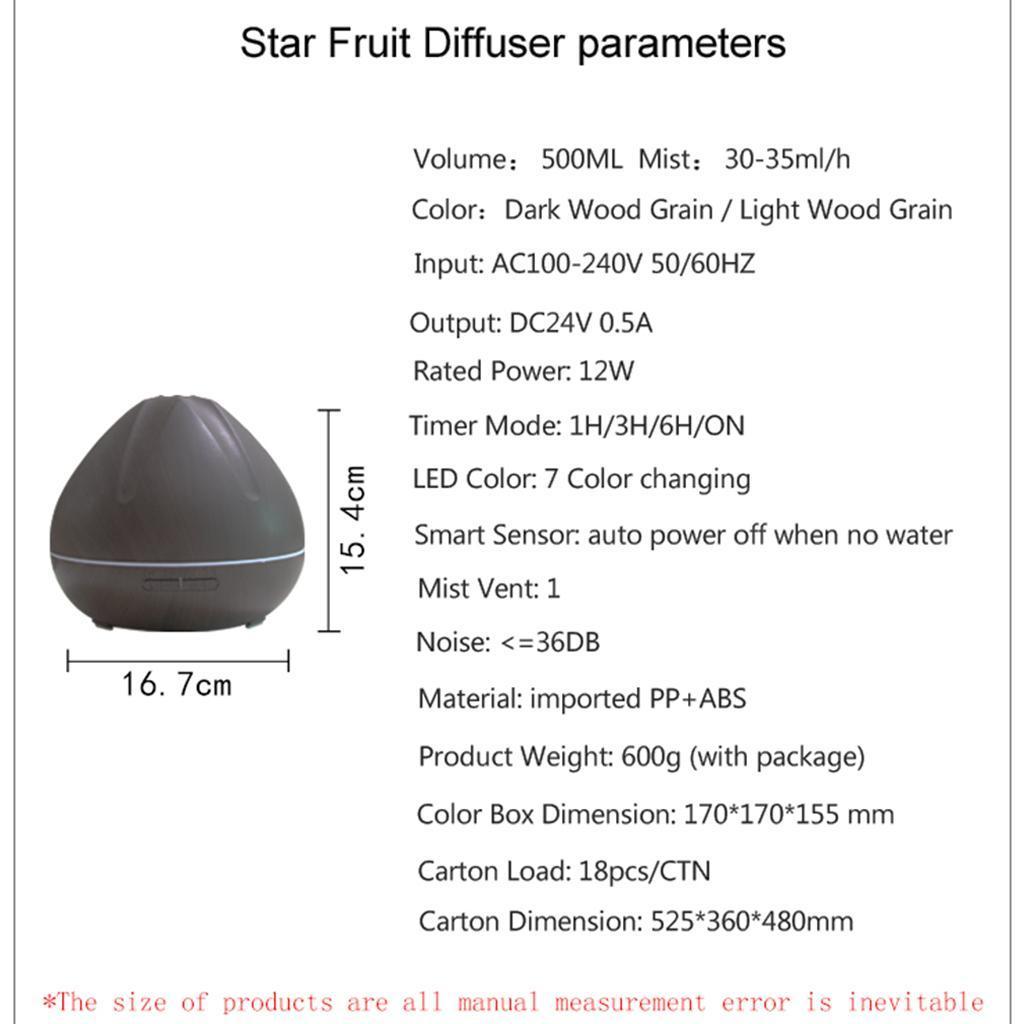 Diffusore-Dell-039-aroma-Di-Fragranza-Di-Spruzzatore-Elettrico-Portatile miniatura 6