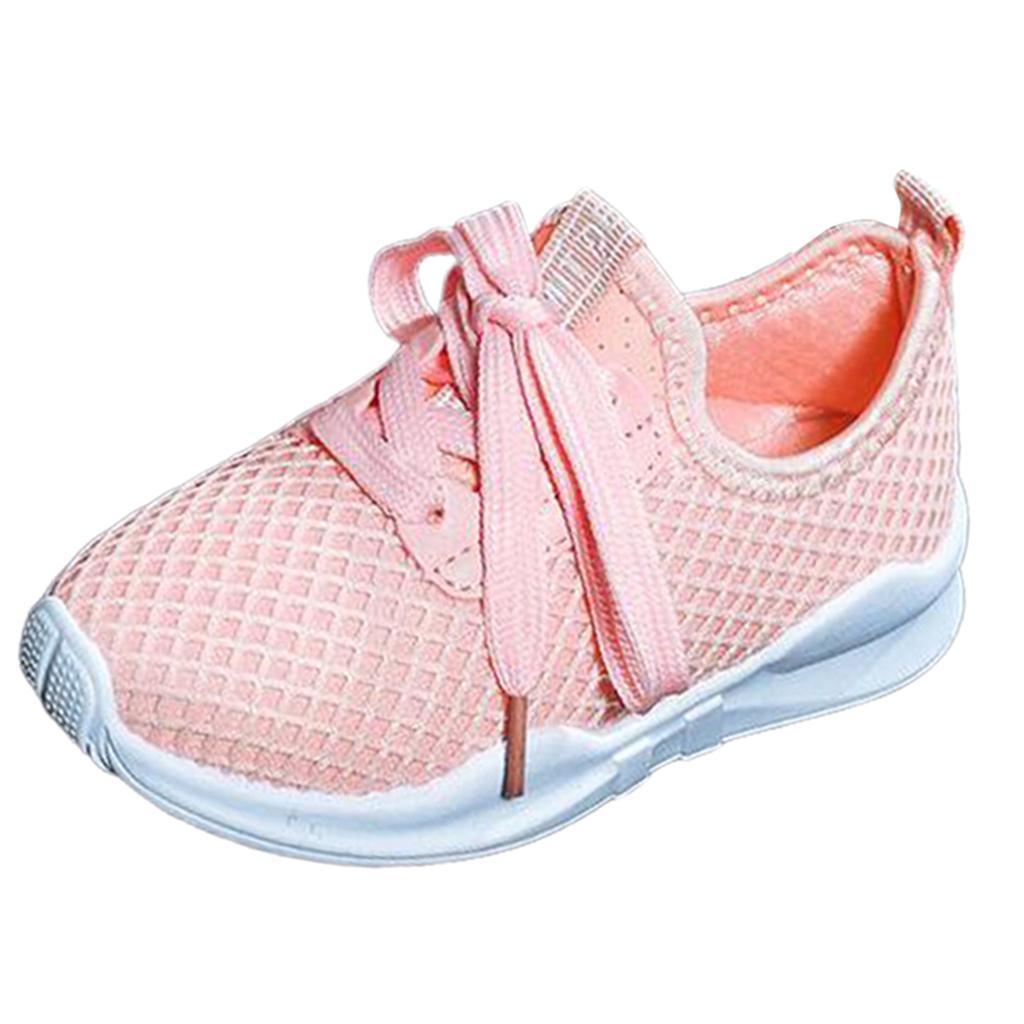 miniatura 41 - Pantofole-per-ragazzi-scarpe-sportive-scarpe-per-bambini-sneakers-per-ragazze
