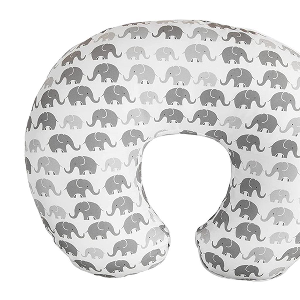 miniatura 15 - Fodera per cuscino per allattamento Fodera per cuscino per allattamento al