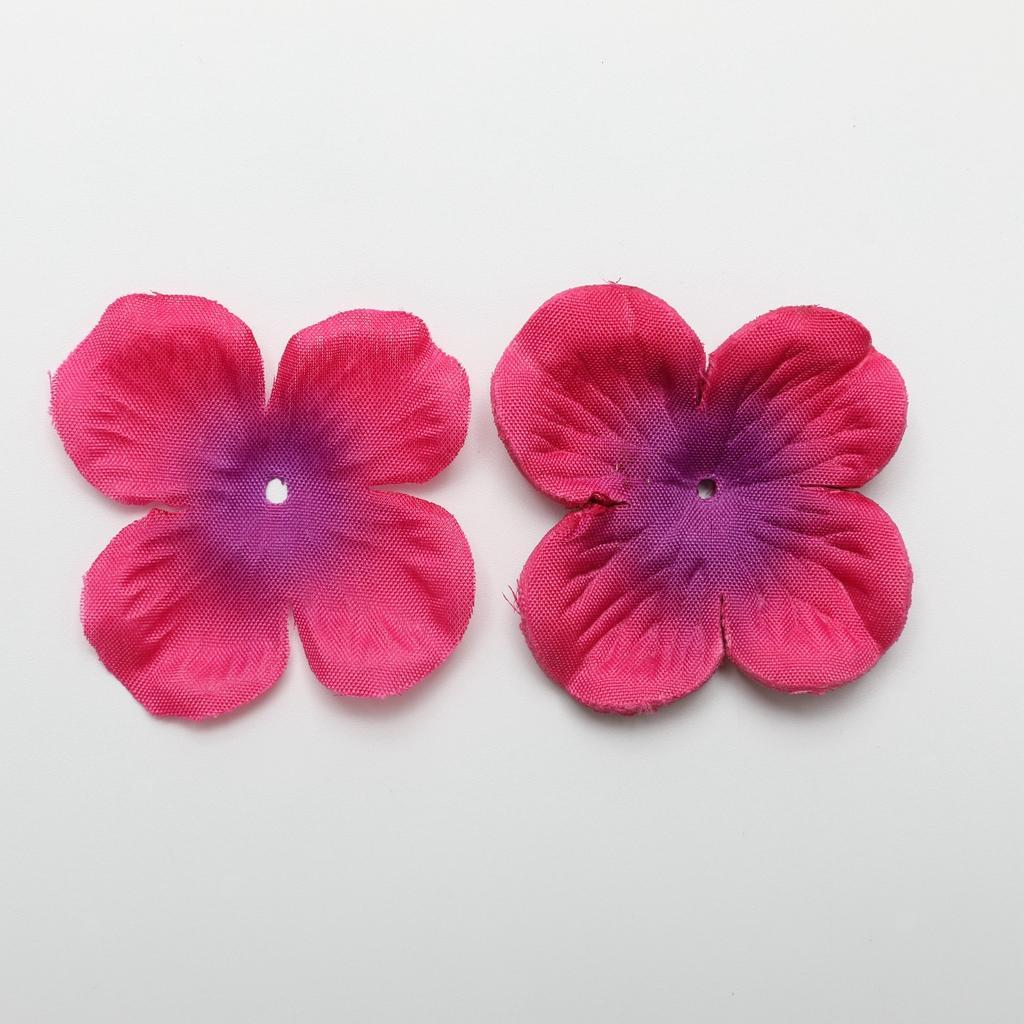 500x Soie de Pétales De Rose Fleur Décoration de Table Confettis Mariage Fête De Noël