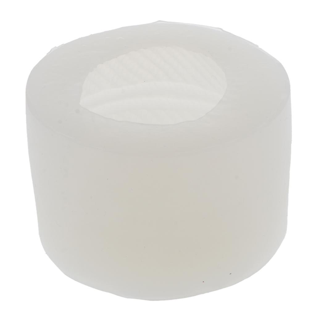 Indexbild 18 - Silikon-Ornamente-Form-Pinselhalter-Harz-Casting-amp-Craft-Formen-DIY-Blumentopf