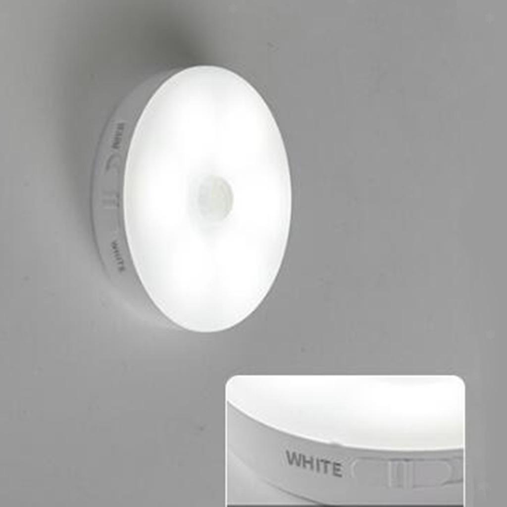 Sensore di movimento Luce Armadio Montaggio A Parete ...