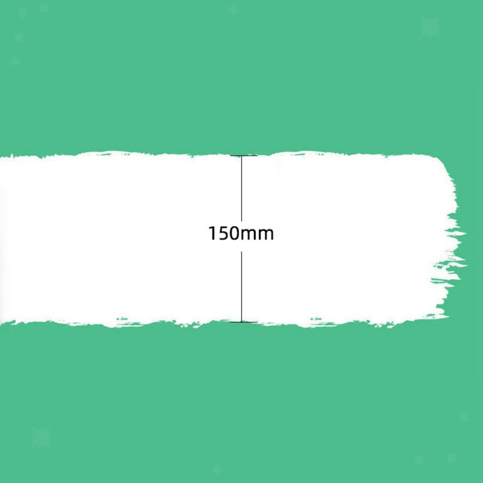 miniatura 23 - 180mL/320mL Portatile Colla Applicatore Rullo Professionale Rivestito Colla