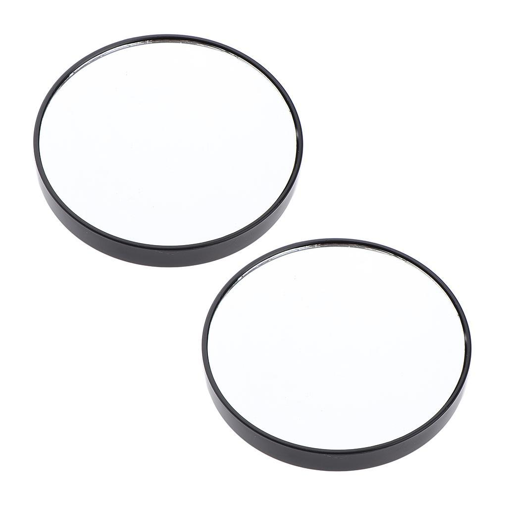 Makeup-Mirror-10X-Magnifying-Travel-Mirror-Wall-Suction-Small-Mirrors-for thumbnail 3