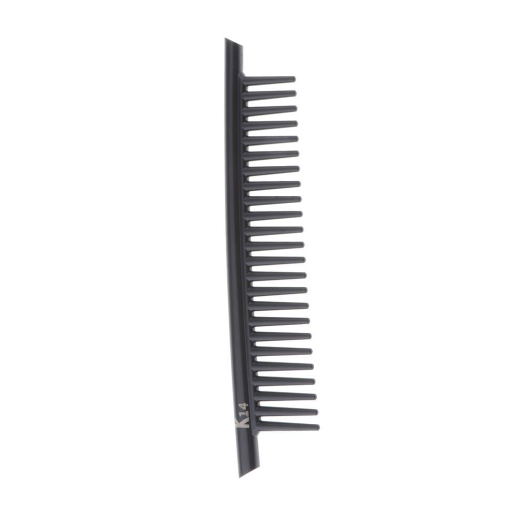 Barber-Anti-static-Wide-Tooth-Detangling-Shampoo-Shower-Comb-Wet-Dry-Use thumbnail 3