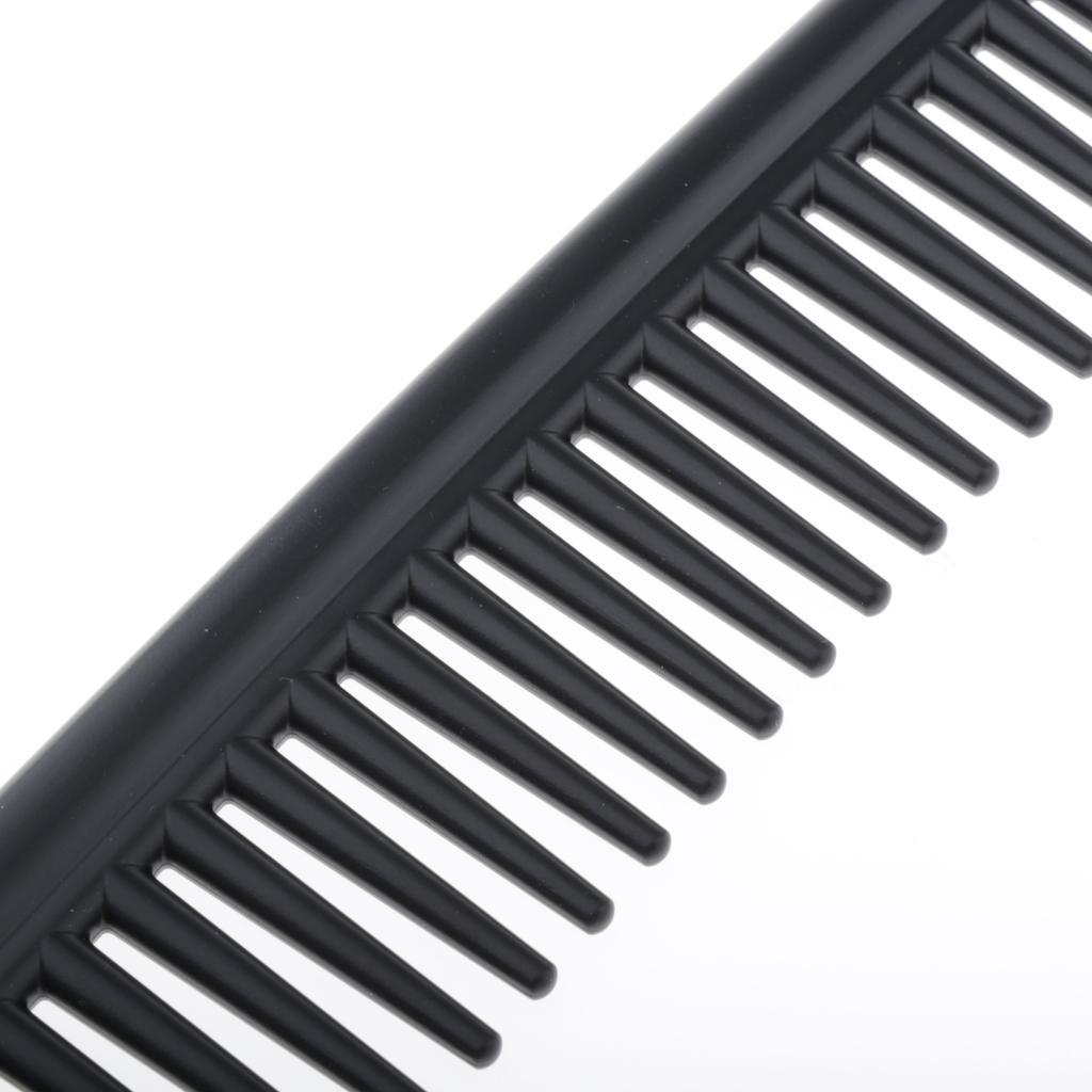 Barber-Anti-static-Wide-Tooth-Detangling-Shampoo-Shower-Comb-Wet-Dry-Use thumbnail 4