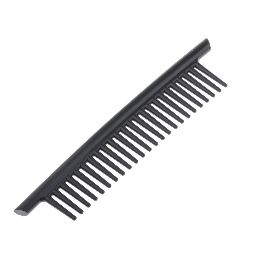 Barber-Anti-static-Wide-Tooth-Detangling-Shampoo-Shower-Comb-Wet-Dry-Use thumbnail 5