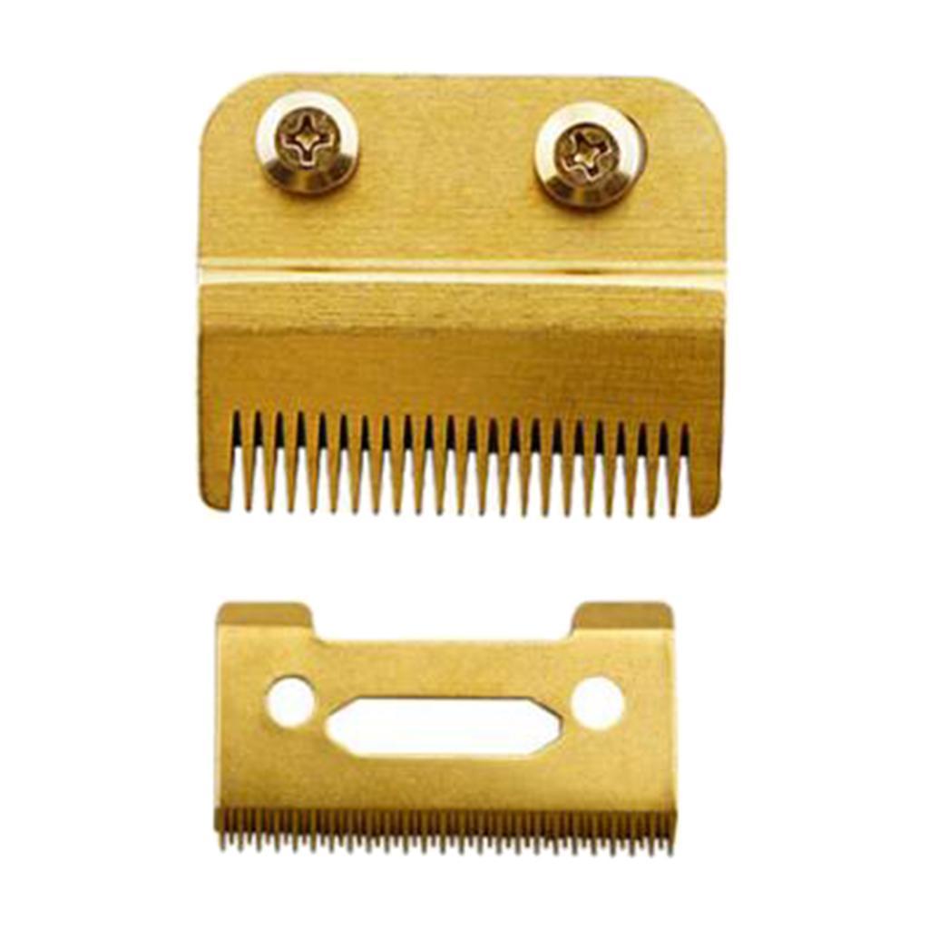 2x-pezzi-di-ricambio-per-lame-di-ricambio-per-tagliacapelli miniatura 3