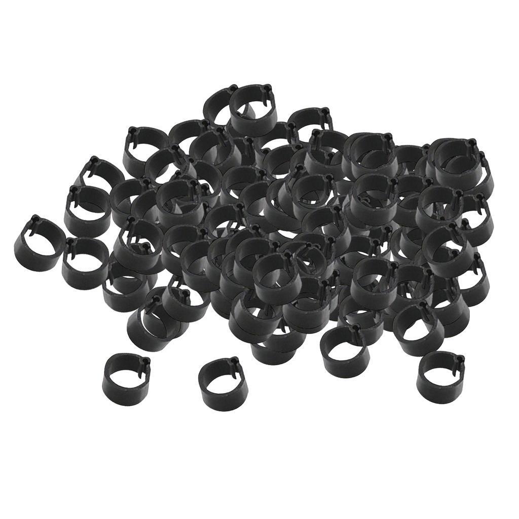 100pcs-anello-per-piede-di-pollame-100-pezzi-di-coscia-di-pollo-anelli-piccione miniatura 3