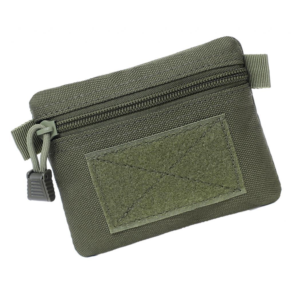 Tactical-Money-Wallet-Change-Purse-Small-Key-Pouch-Accessory-Bag-Gadget-Gear thumbnail 16