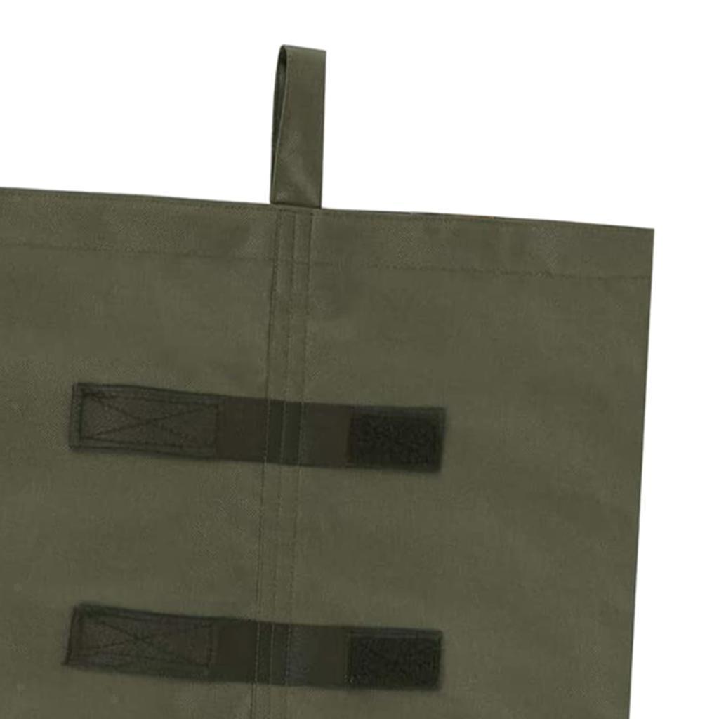 Im-freien-Wasserdichte-Gewicht-Sand-Tasche-fuer-Strand-Pavillon-Baldachin-Zelt Indexbild 25