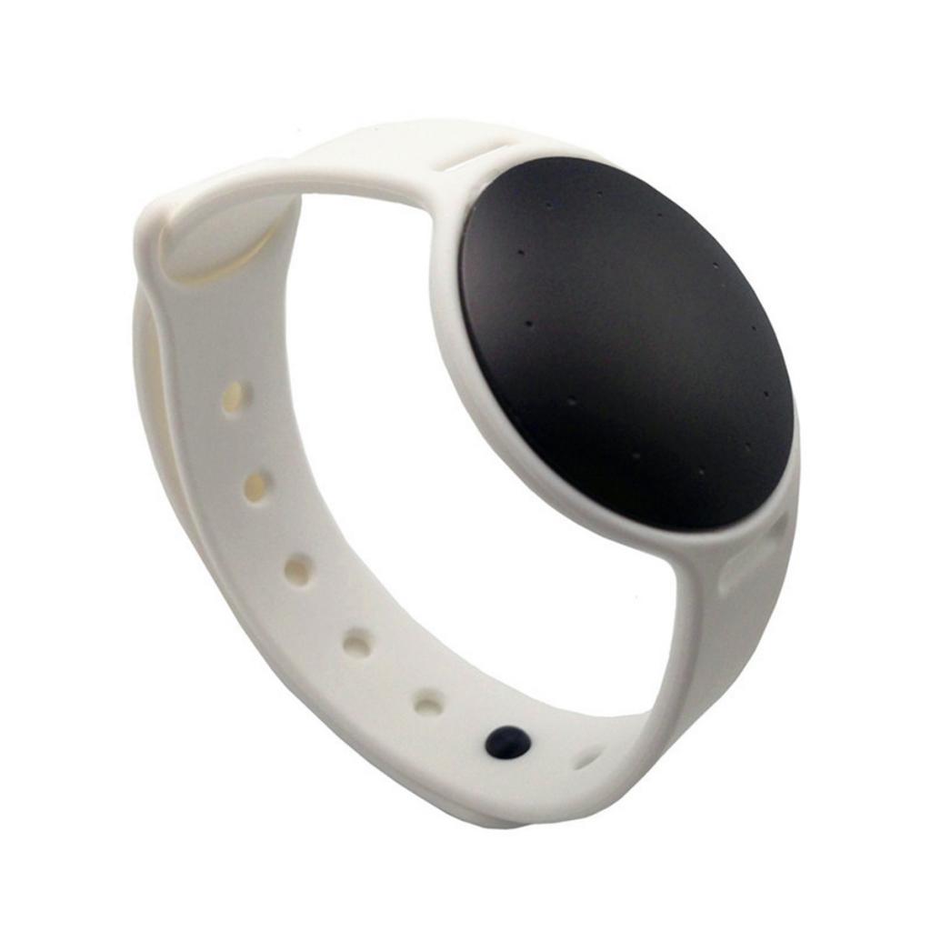 For-MISFIT-SHINE-2-Watch-Colorful-TPE-Wrist-Band-Watch-Strap-Bracelet miniature 20
