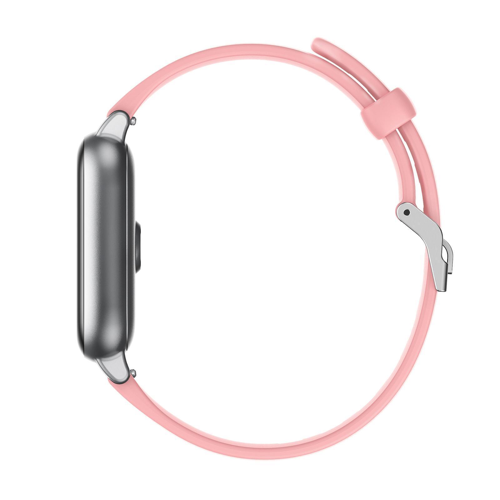 miniature 6 - 2021 NOUVEAU Bluetooth Fitness Tracker Smartwatch Sommeil Moniteur Étanche