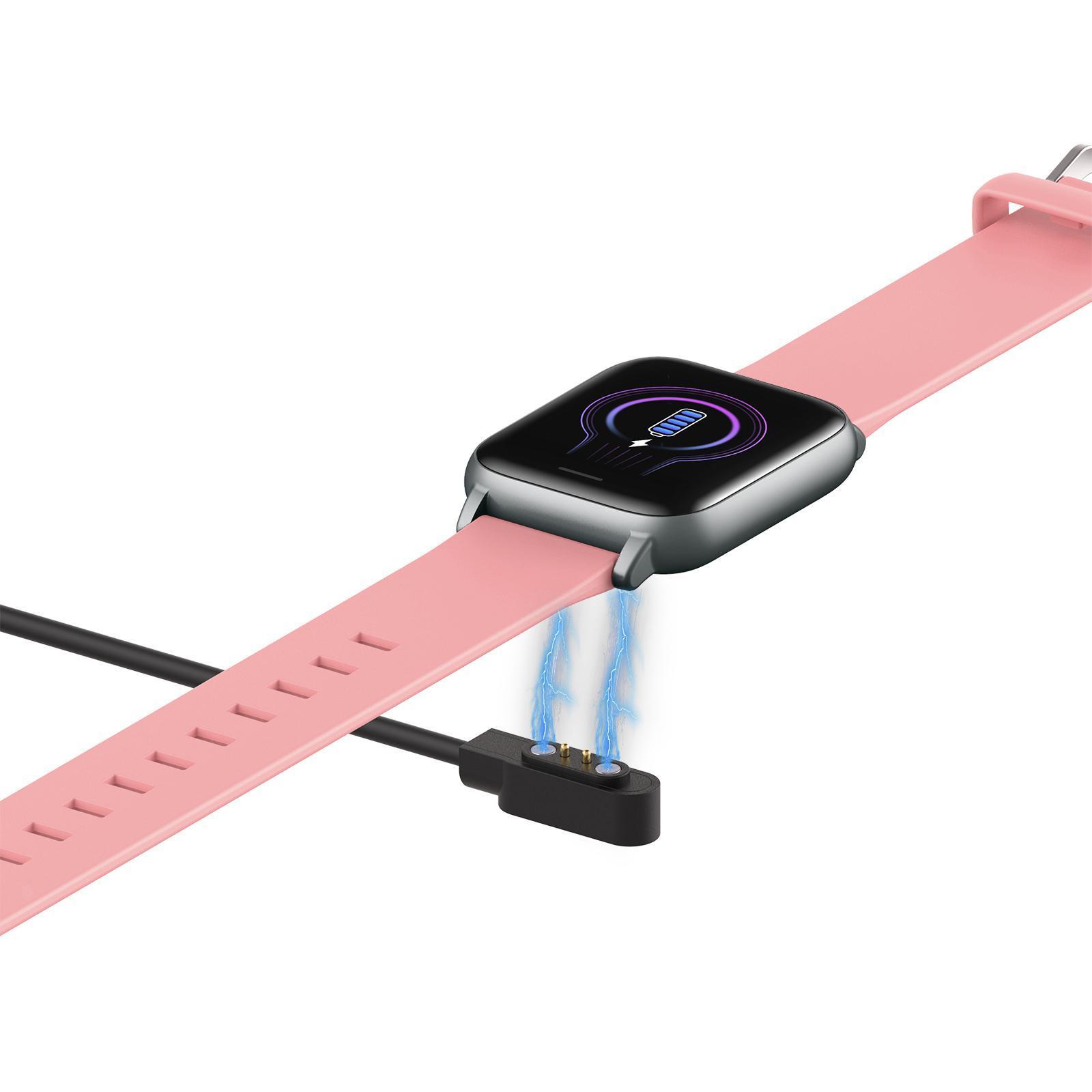 miniature 7 - 2021 NOUVEAU Bluetooth Fitness Tracker Smartwatch Sommeil Moniteur Étanche