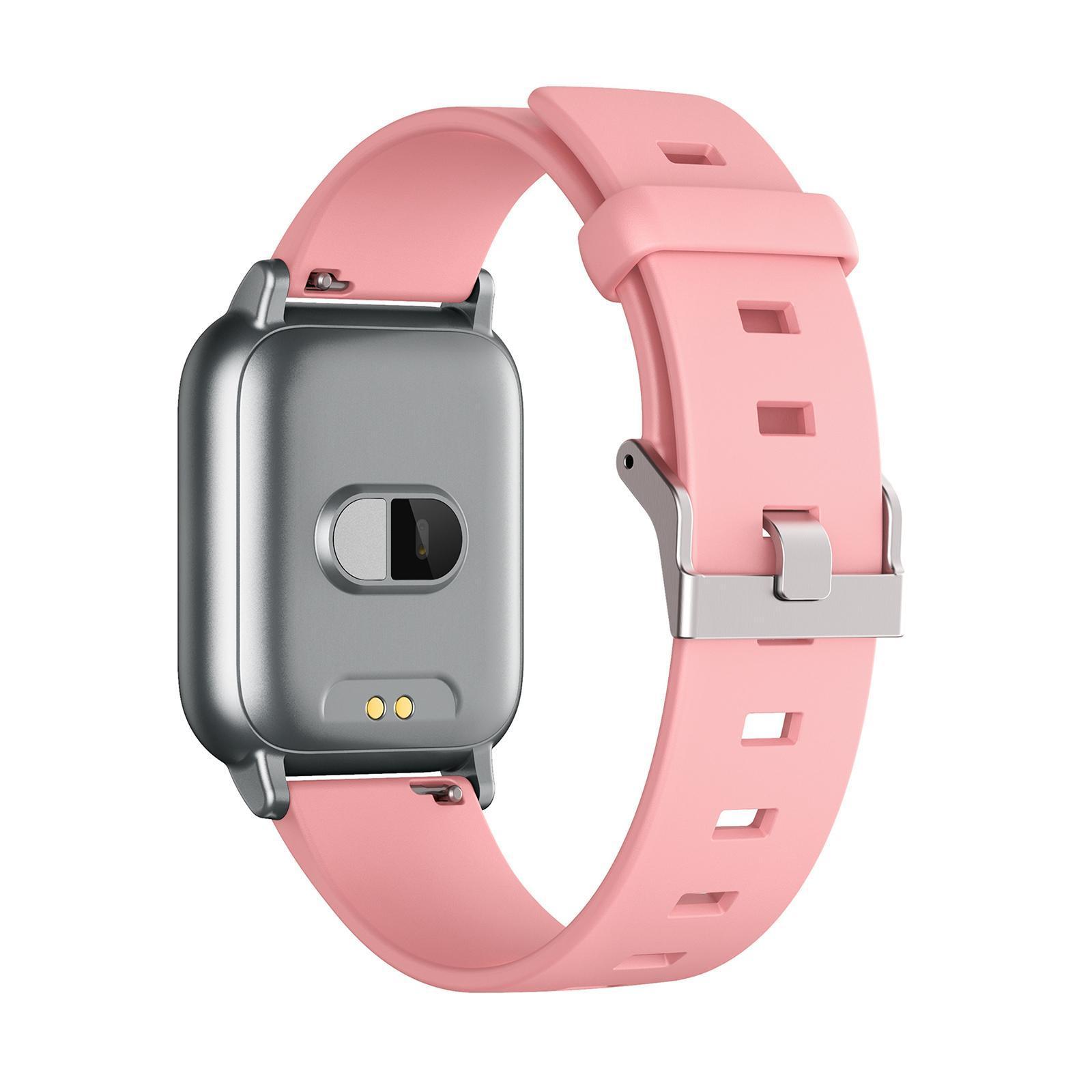 miniature 8 - 2021 NOUVEAU Bluetooth Fitness Tracker Smartwatch Sommeil Moniteur Étanche