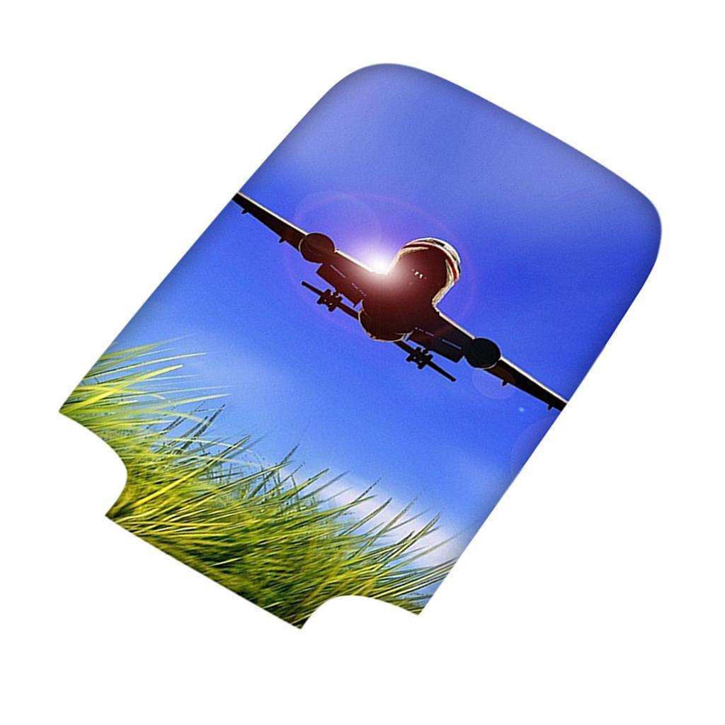 custodia-per-il-bagaglio-da-viaggio-borsa-proteggi-valigia-per-bagagli-da miniatura 13