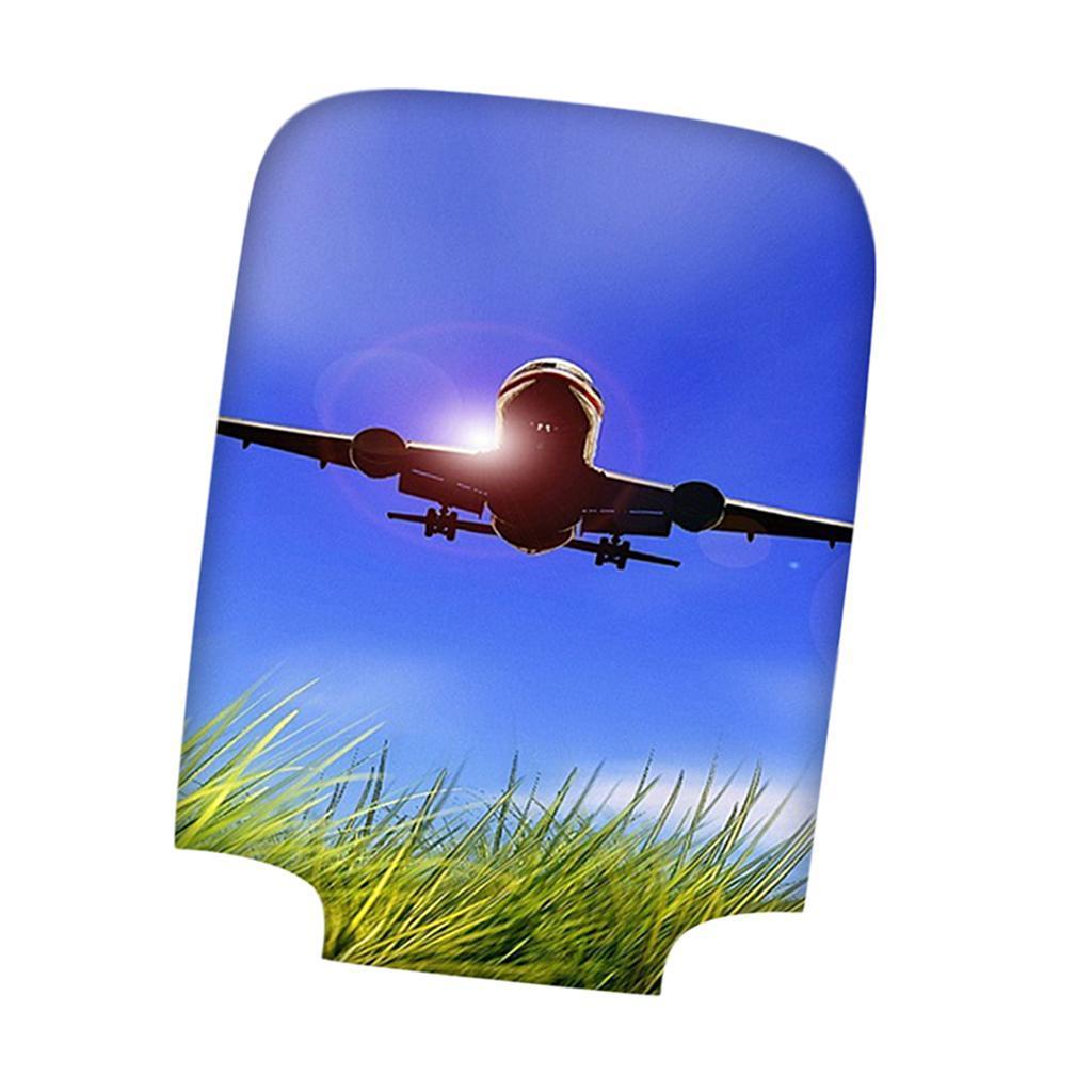 custodia-per-il-bagaglio-da-viaggio-borsa-proteggi-valigia-per-bagagli-da miniatura 12