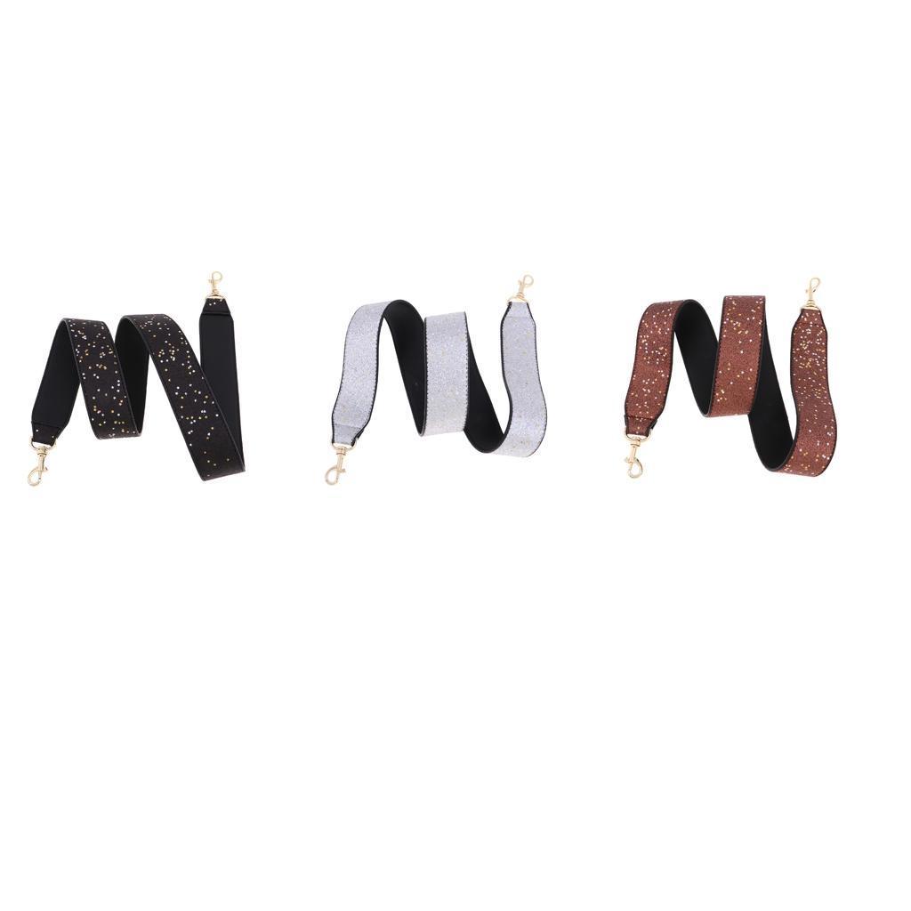 Adjustable-Strap-Replacement-Shoulder-Bag-Handbag-Purse-Handle-Crossbody-Belt miniature 4
