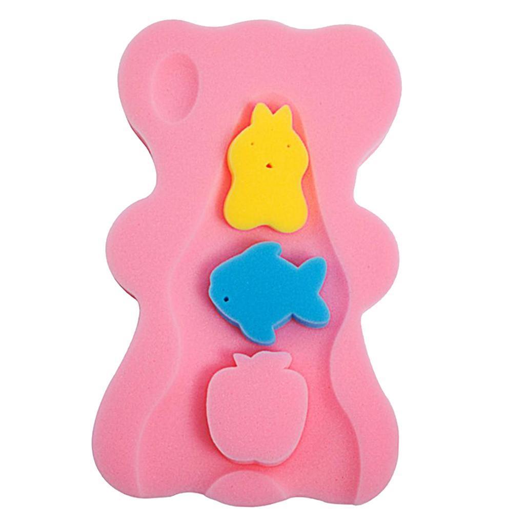 miniatura 4 - Simpatico materassino da bagno in spugna da bagno in spugna da bagno in schiuma