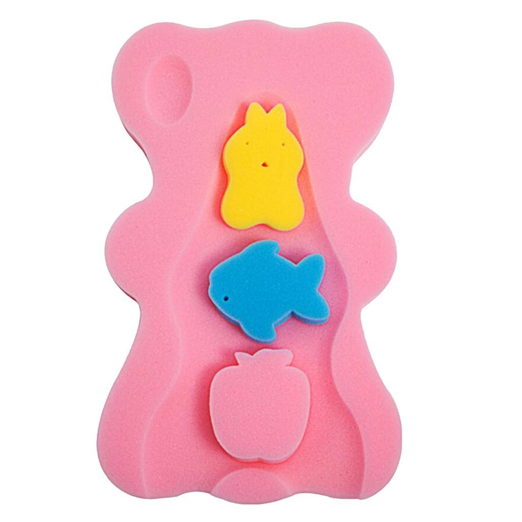 miniatura 3 - Simpatico materassino da bagno in spugna da bagno in spugna da bagno in schiuma