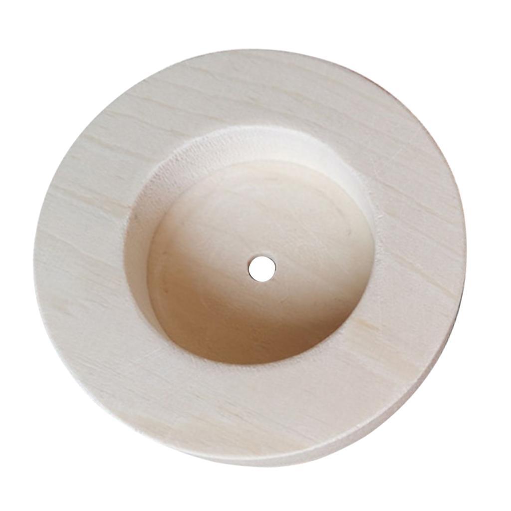Di-alta-Qualita-di-Olio-Essenziale-di-Legno-Contenitore-Del-Basamento-della miniatura 8