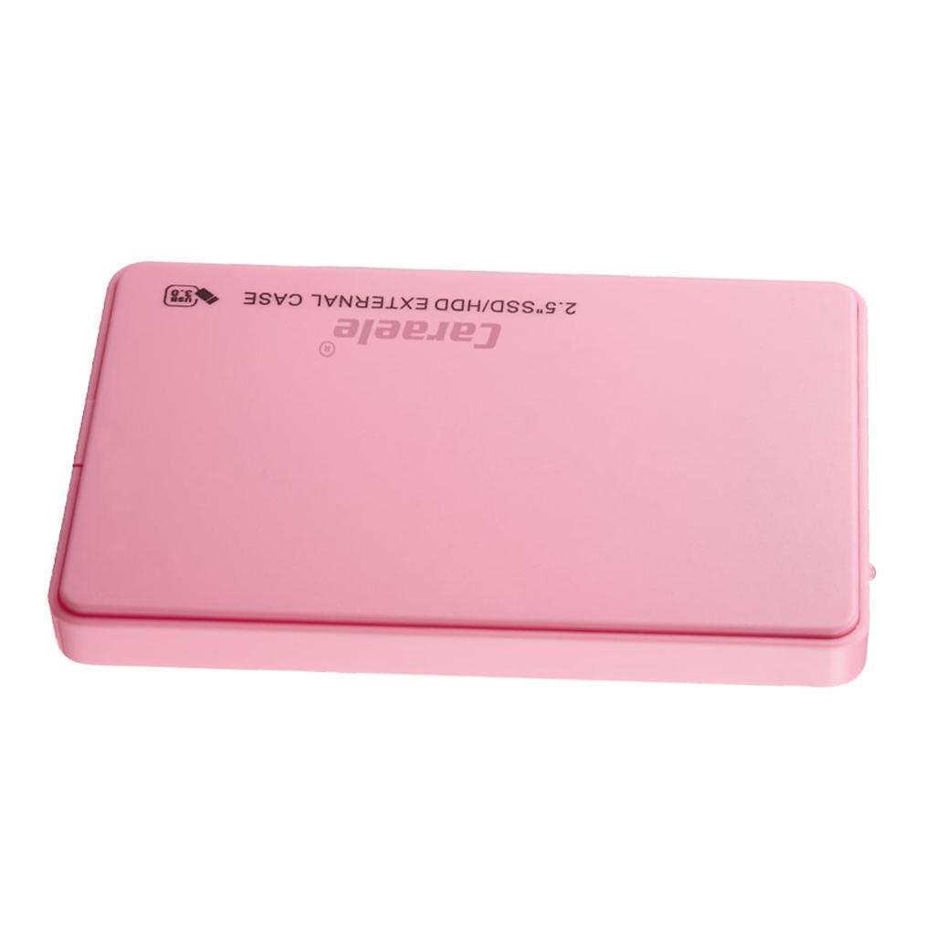 2-5-034-SATA-USB-3-0-1T-Hard-Drive-Disk-HDD-External-Enclosure-Case-Laptop thumbnail 3