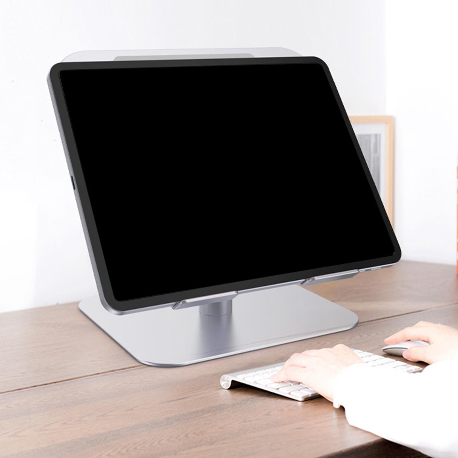 Indexbild 7 - Einstellbare Laptop Stand Halterung Portable Desktop PC Halter für Büro