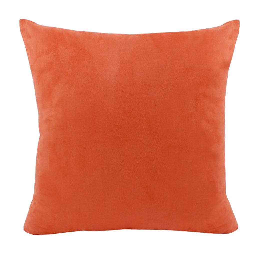 Fodera-per-cuscino-in-velluto-su-entrambi-i-lati-fodera-per-cuscino-18-x-18-039-039 miniatura 25