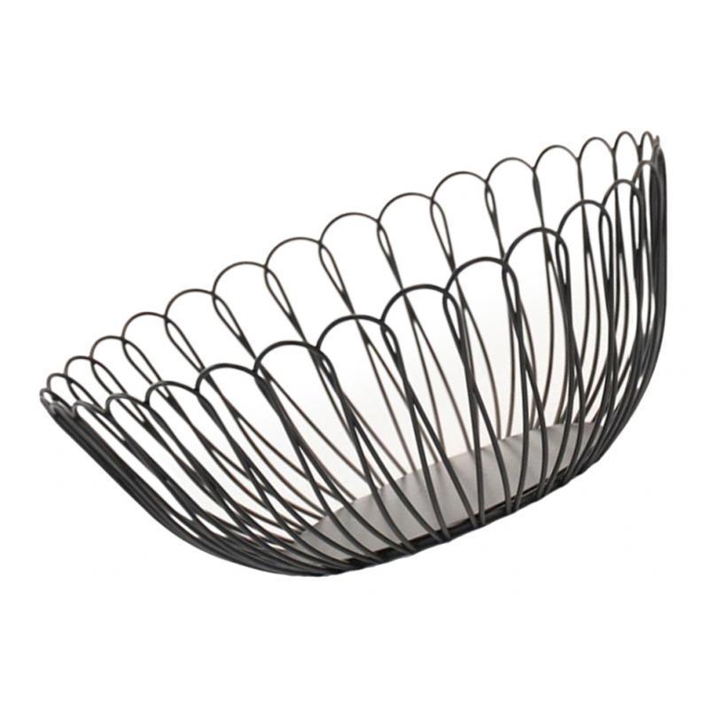 Hollow-Fruit-Plate-Cake-Snack-Dessert-Food-Tray-Dish-Platter-Spiral-Petal thumbnail 6