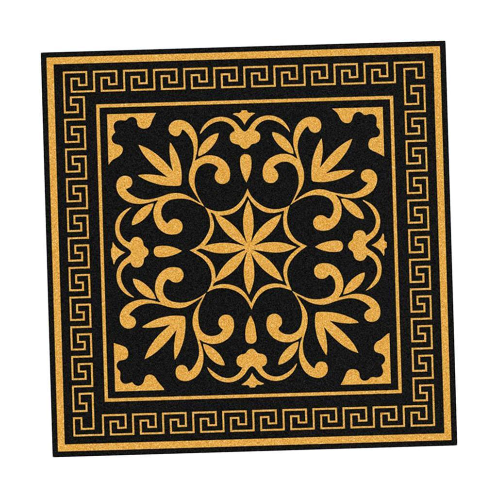 Family-Decorative-Tiles-Mosaic-Wall-Stickers-Home-Art-Decorations-60x60cm thumbnail 15