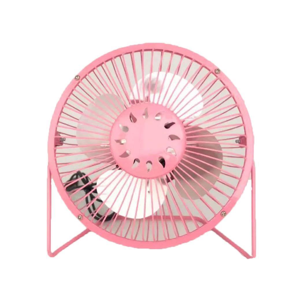 Ventilateur-USB-Personnel-Mini-Ventilateur-Portable-Silencieux-Pour-Petit miniature 11
