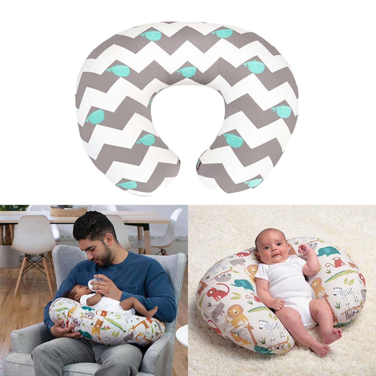 miniatura 2 - Cuscino per l'allattamento Cuscini per l'allattamento per la maternità del