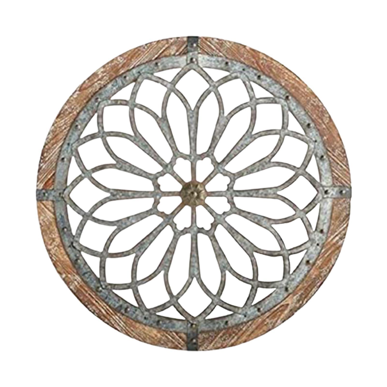 miniatura 9 - Medaglioni, Rustico di Arte Della Parete, Appeso A Parete Placca, Giardino