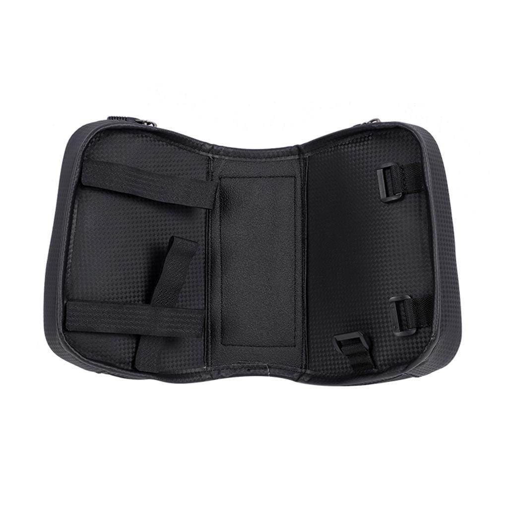 Bicycle-Front-Beam-Bag-Waterproof-Mountain-Bike-Saddle-Bag-Phone-Case-Pouch thumbnail 42