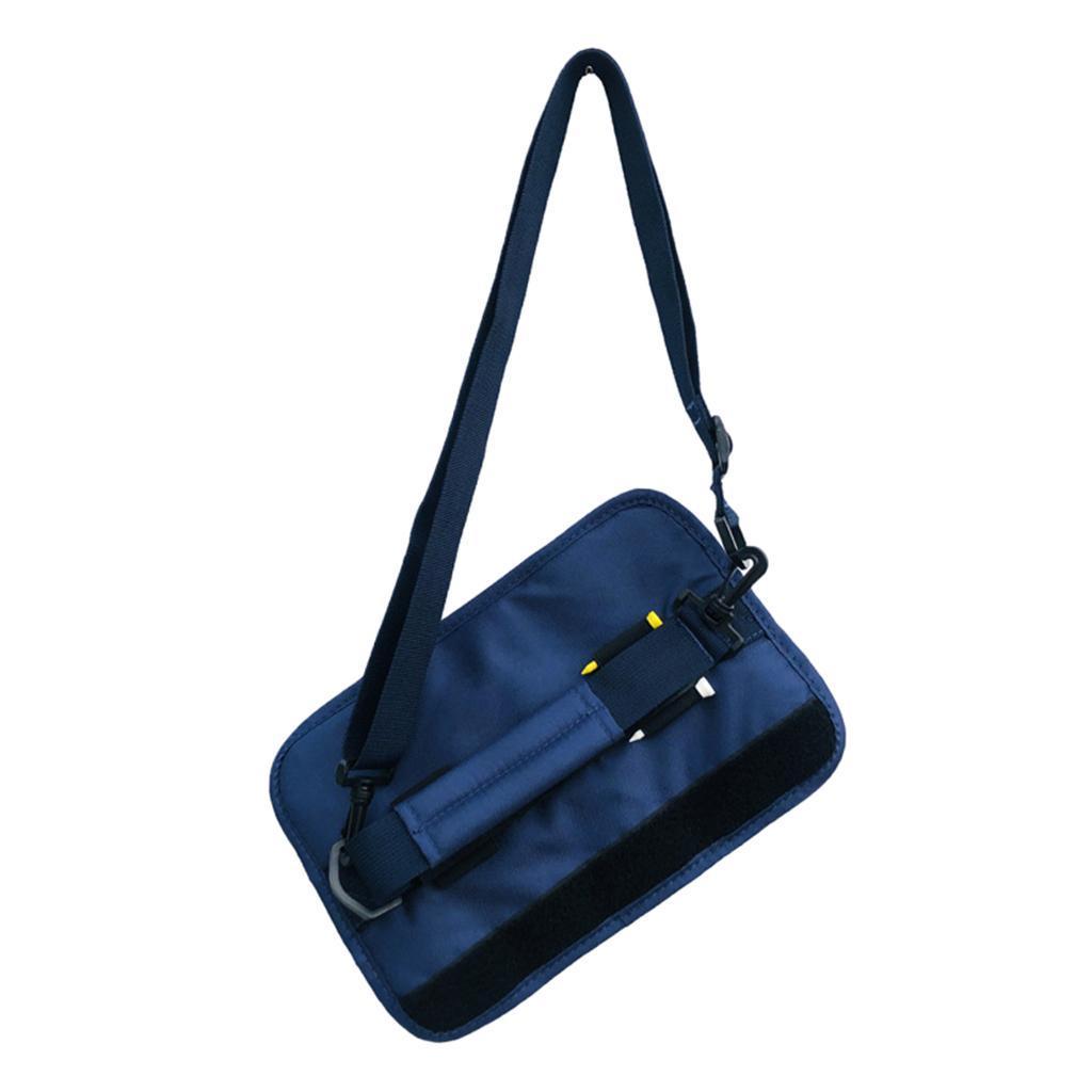 Portable-Mini-Golf-Club-Carrier-3-4-Club-Carry-Bag-Holder-Pack-for-Driving-Range thumbnail 24