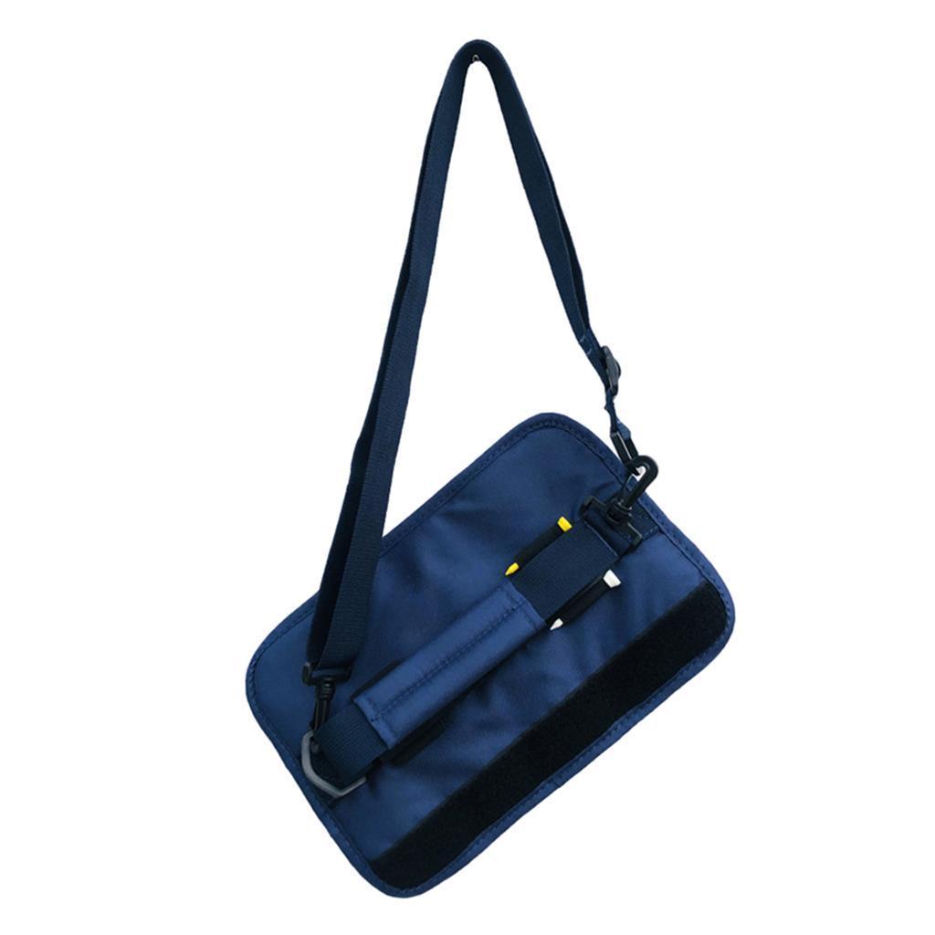 Portable-Mini-Golf-Club-Carrier-3-4-Club-Carry-Bag-Holder-Pack-for-Driving-Range thumbnail 25