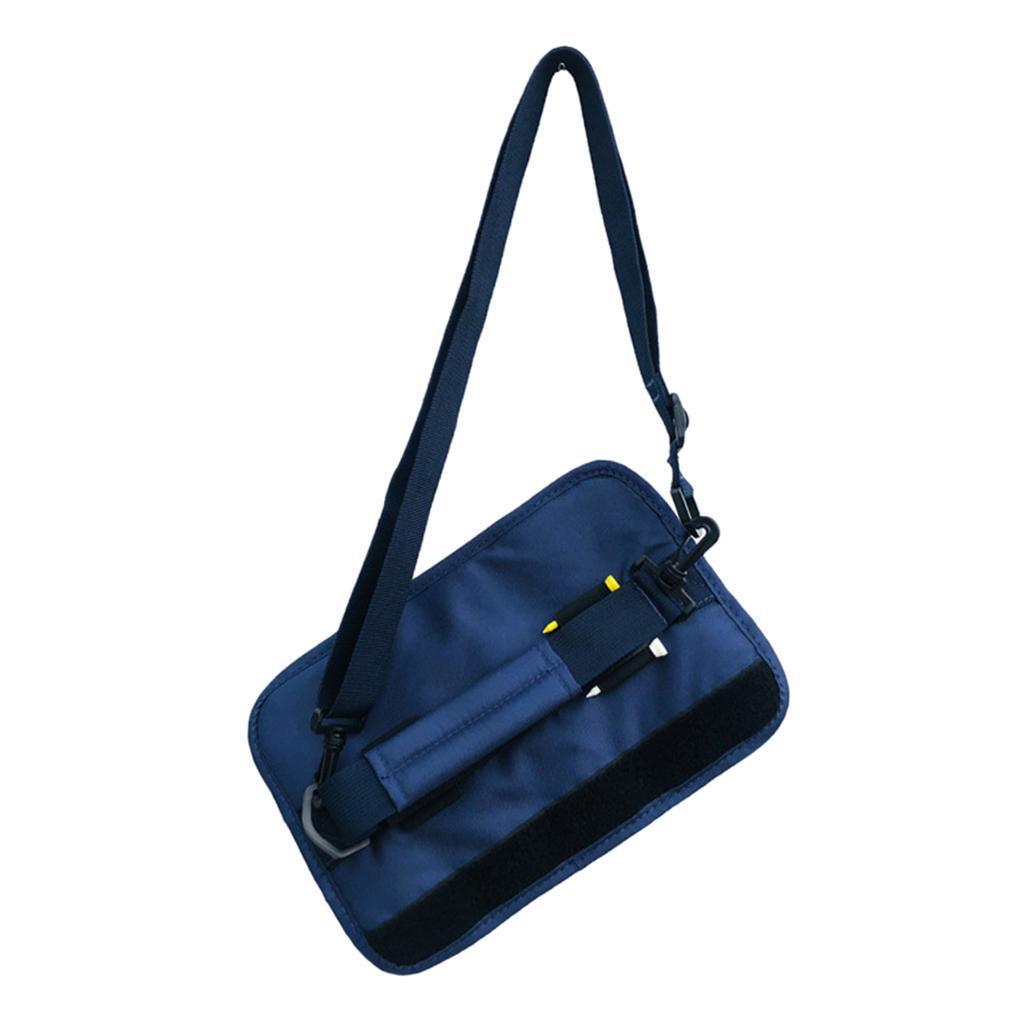 Portable-Mini-Golf-Club-Carrier-3-4-Club-Carry-Bag-Holder-Pack-for-Driving-Range thumbnail 26