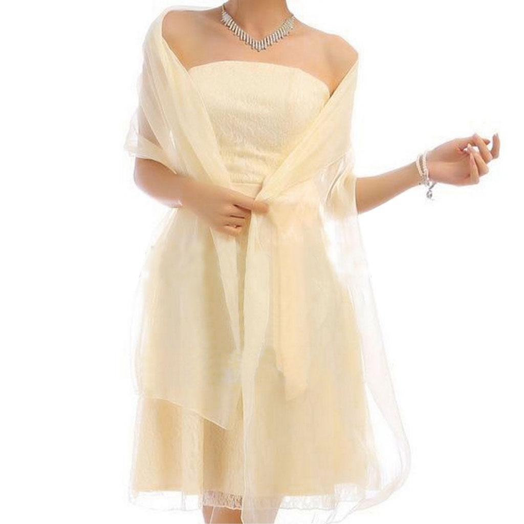 Fashion-New-Lady-Women-Long-Soft-Wrap-Lady-Shawl-Silk-Chiffon-Scarf-Scarves thumbnail 10