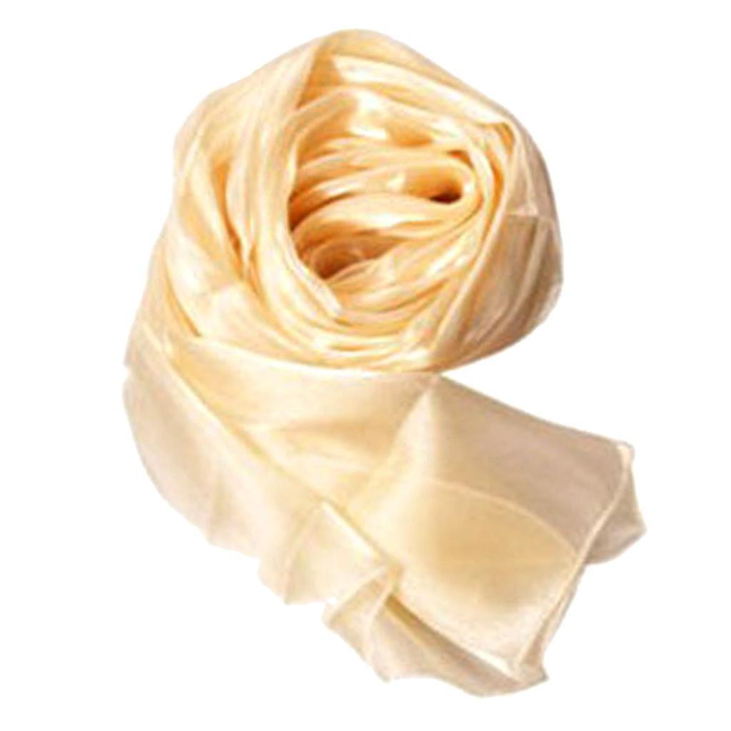 Fashion-New-Lady-Women-Long-Soft-Wrap-Lady-Shawl-Silk-Chiffon-Scarf-Scarves thumbnail 11