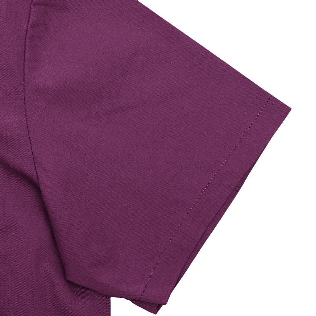 Men-Women-Scrub-Sets-Medical-Spa-Nursing-Clinic-Hospital-Uniform-Top-Pants miniature 5