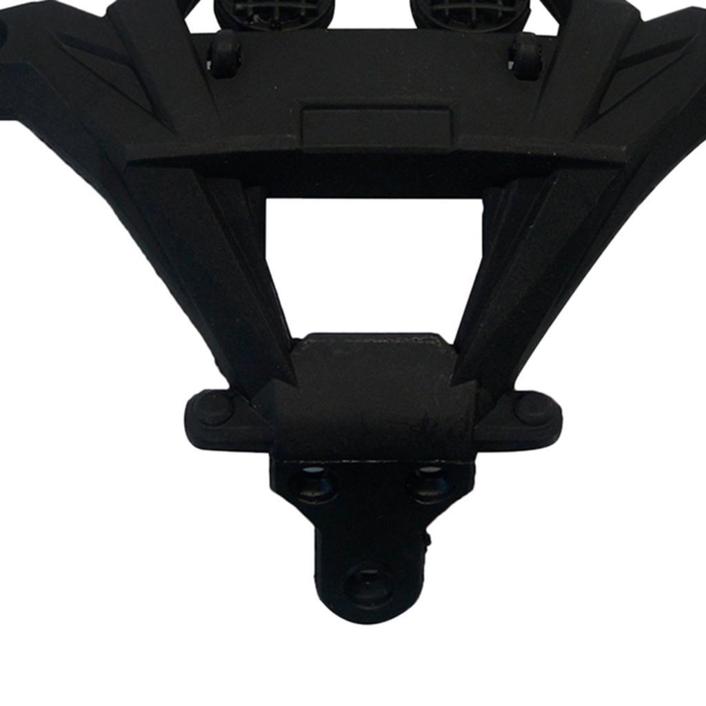 Tamkyo for XLH Hosim 9125 RC Car 10 Pcs Front Rear Upper Lower Swing Suspension Arm Bumper