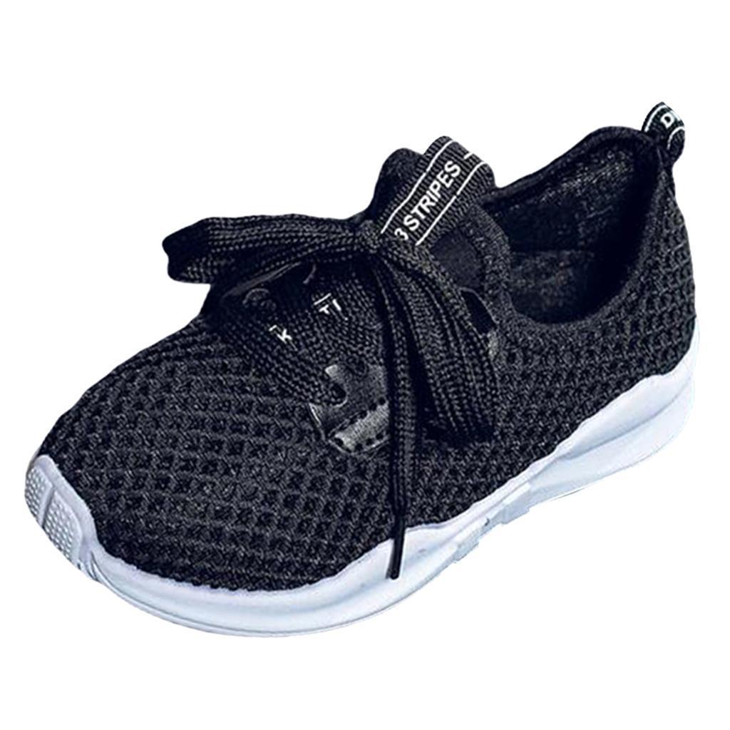 miniatura 44 - Pantofole-per-ragazzi-scarpe-sportive-scarpe-per-bambini-sneakers-per-ragazze