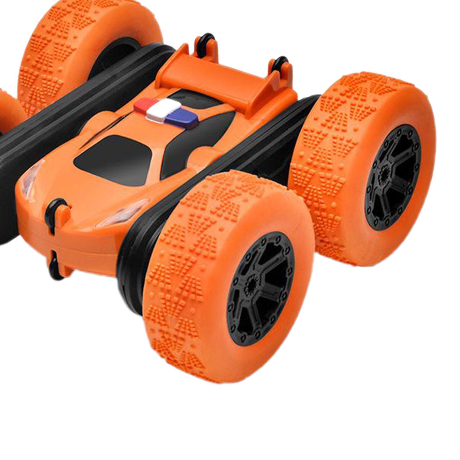miniatura 44 - Telecomando Auto Stunt Car Giocattolo Per Bambini 2.4GHz di Controllo Remoto