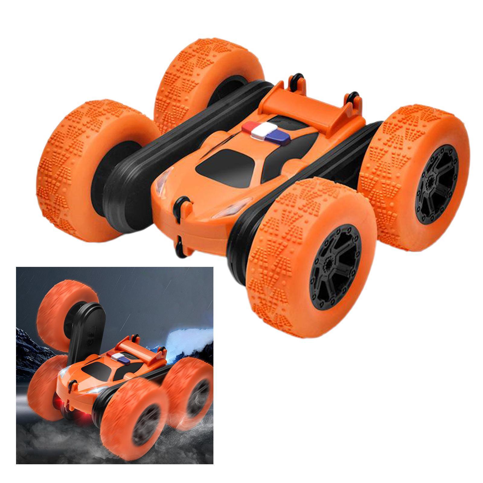 miniatura 42 - Telecomando Auto Stunt Car Giocattolo Per Bambini 2.4GHz di Controllo Remoto