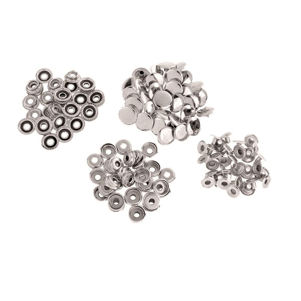 30-Sets-Vintage-Metal-Snap-Fasteners-Sewing-Button-Press-Studs-for-Leather-Craft thumbnail 5