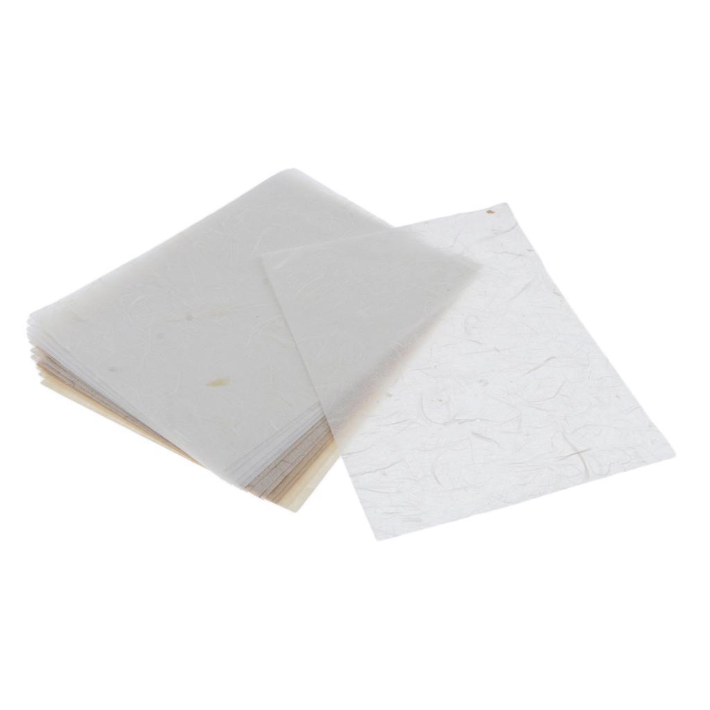 15-30pcs-Hintergrundpapier-Handgefertigt-fuer-Kartenherstellung-Schreiben Indexbild 15