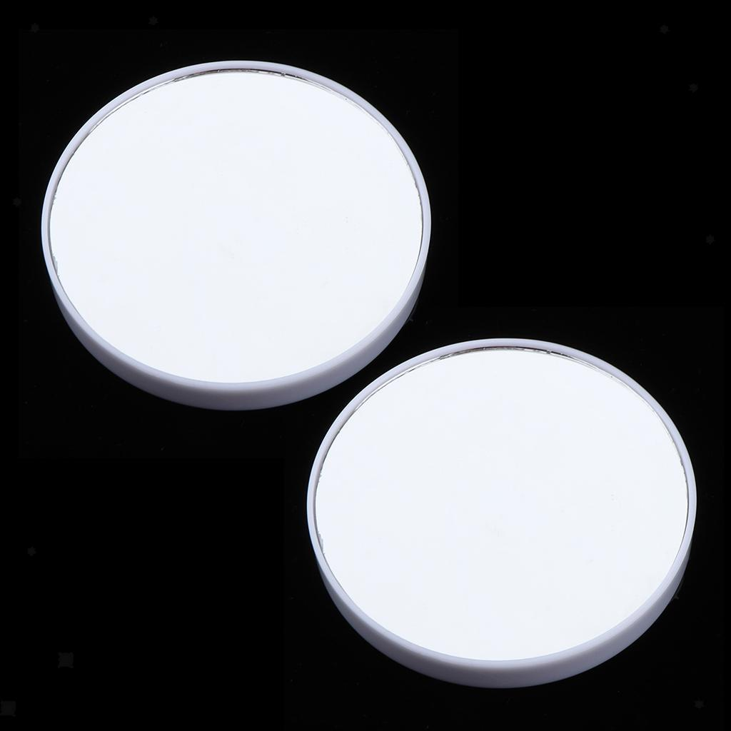 Makeup-Mirror-10X-Magnifying-Travel-Mirror-Wall-Suction-Small-Mirrors-for thumbnail 6