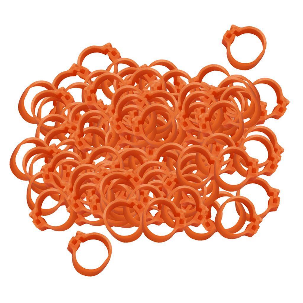 100pcs-anello-per-piede-di-pollame-100-pezzi-di-coscia-di-pollo-anelli-piccione miniatura 6