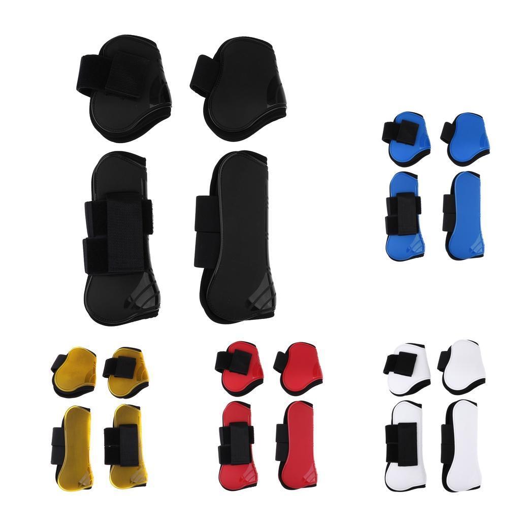 2-paia-di-protezioni-per-lo-zoccolo-Protezione-per-gli-accessori-Gamba-Kit miniatura 3