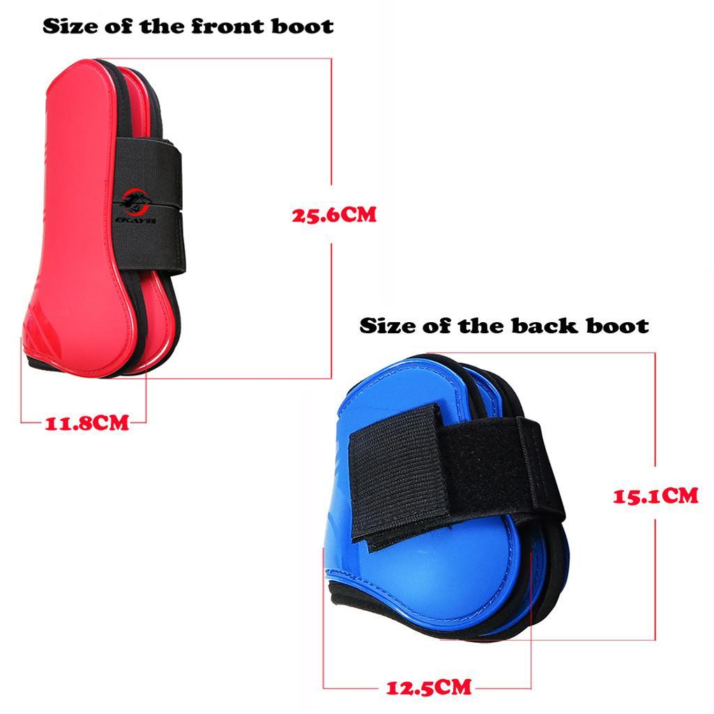 2-paia-di-protezioni-per-lo-zoccolo-Protezione-per-gli-accessori-Gamba-Kit miniatura 4